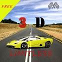 Limitless Racing - Lamborghini