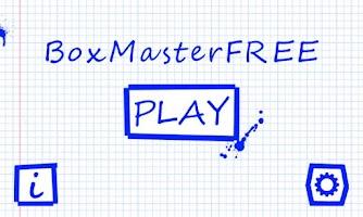 Screenshot of Box Master