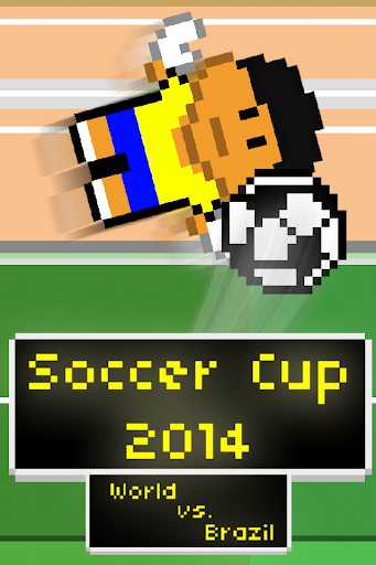 Soccer Cup 2014 Lite