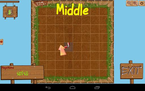 【免費休閒App】Catch Mole! PRO-APP點子