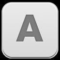 A-Keyboard icon
