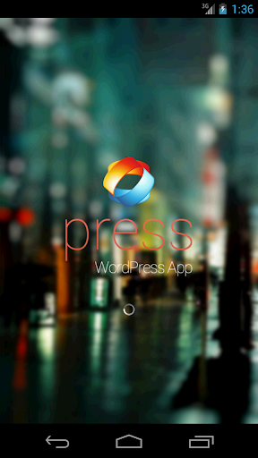 PressApp za WordPress DEMO
