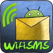 Wifi SMS