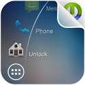 Launcher – MagicLockerTheme logo