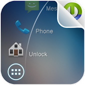 Launcher - MagicLockerTheme