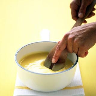 Lemon-Curd Tart