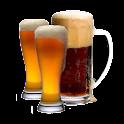 Pivní listy logo