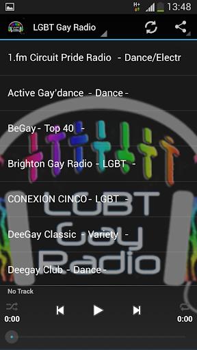 LGBT Gay Radio