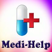 Medicine Help - Find Medicines