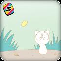 蝶と猫のライブ icon