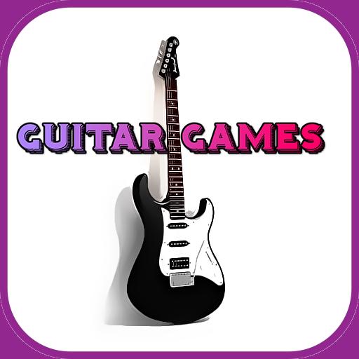 吉他免費遊戲 音樂 App LOGO-APP試玩