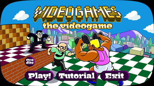 Video Games The Video Game