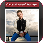Conor Maynard Fan App
