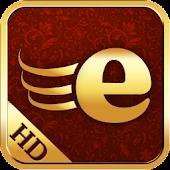 eCard Express HD
