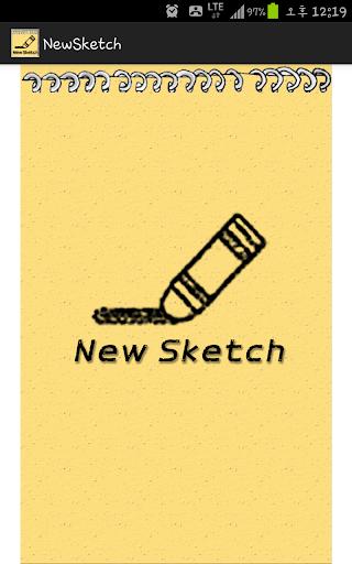 New'sketch
