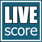 LIVE Score - the Fastest Real-Time Score icon