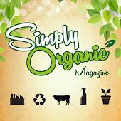 Simply Organic Mag