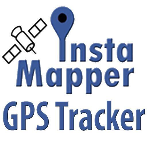InstaMapper GPS Tracker Pro