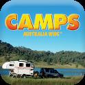 Camps Australia Wide icon