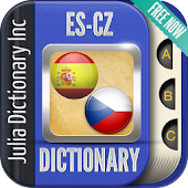Spanish Czech Dictionary