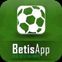 Betis App icon