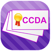 CCDA Flashcards