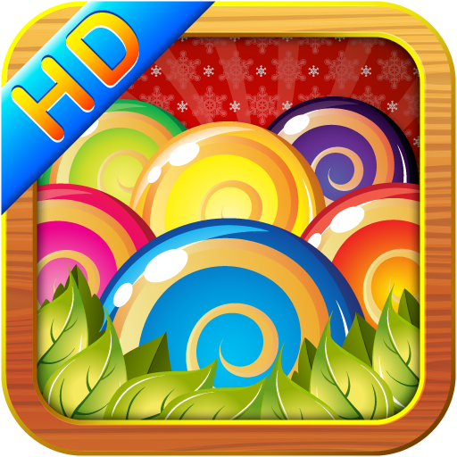 Candy Burst HD 解謎 App LOGO-APP開箱王