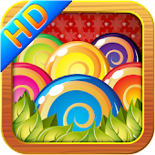 Candy Burst HD