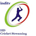 Live Cricket Streaming.Inditv icon