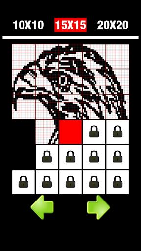 Nonogram 2(繪圖方塊邏輯)