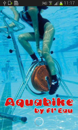 Aquabike by Fl'Eau