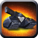 Tankomania: Tank wars icon