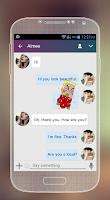 Screenshot of SayHi Chat, Love, Meet, Dating