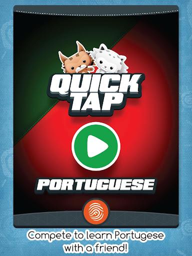 Quick Tap Portuguese