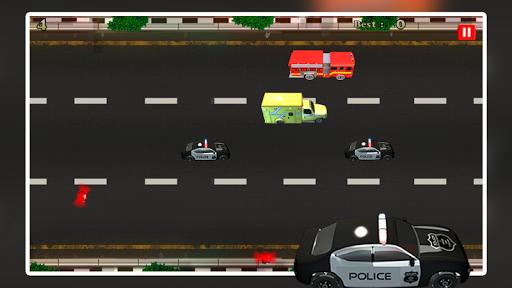 Emergency Vehicles 2 +|玩賽車遊戲App免費|玩APPs