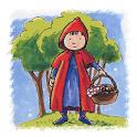 Kırmızı Başlıklı Kız Masalı icon