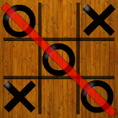 Tic-Tac-Toe of the strongest