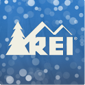 REI Snow Report icon