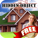 Hidden Object: Home Sweet Home icon
