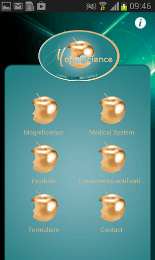 【免費健康App】Magnificience-APP點子