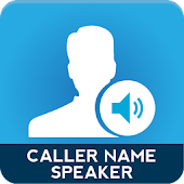 Caller Name Talker & Speaker