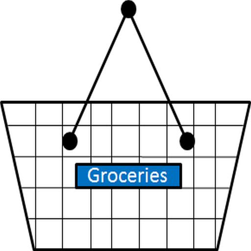 Shopping Lists & Recipes 購物 App LOGO-APP試玩