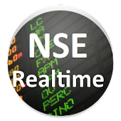 NSE Realtime Watch & NSE Chart