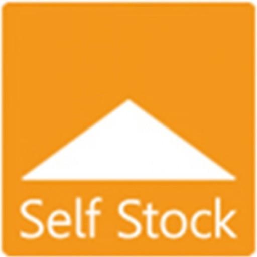 SELFSTOCK 商業 App LOGO-硬是要APP
