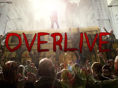 Overlive: Zombie Survival RPG - screenshot thumbnail
