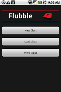 Flubble- screenshot thumbnail