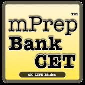 mPrep Bank CET GK (Lite)