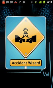 Auto Accident App - screenshot thumbnail