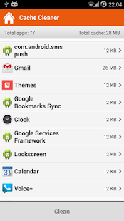 Toolbox for Android- screenshot thumbnail