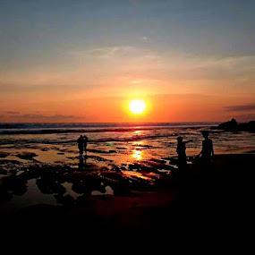 by Merah Putih - Landscapes Sunsets & Sunrises (  )